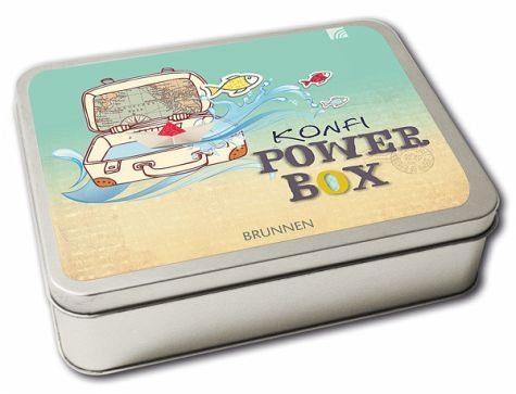 Allgemeine Handelsware »Konfi Power-Box«