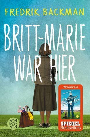 Broschiertes Buch »Britt-Marie war hier«
