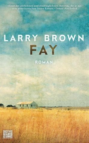 Gebundenes Buch »Fay«
