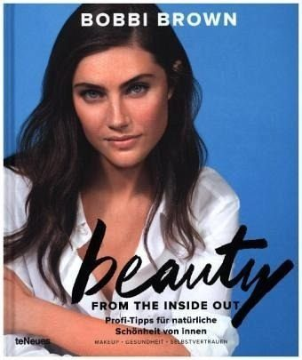 Gebundenes Buch »Beauty from the Inside Out«