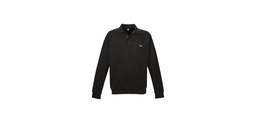 TRIGEMA Poloshirt aus Sweat-Qualität Billig Vorbestellung Günstig Online Online Shop Gefälschte Online-Verkauf Billig Verkauf Echten VUTmP5