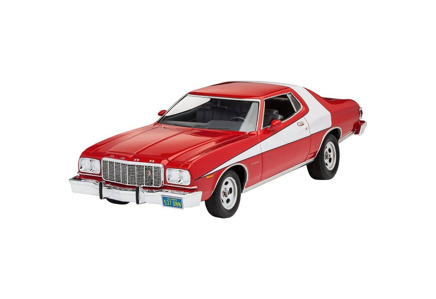 Revell® Modellbausatz - ´76 Ford Torino