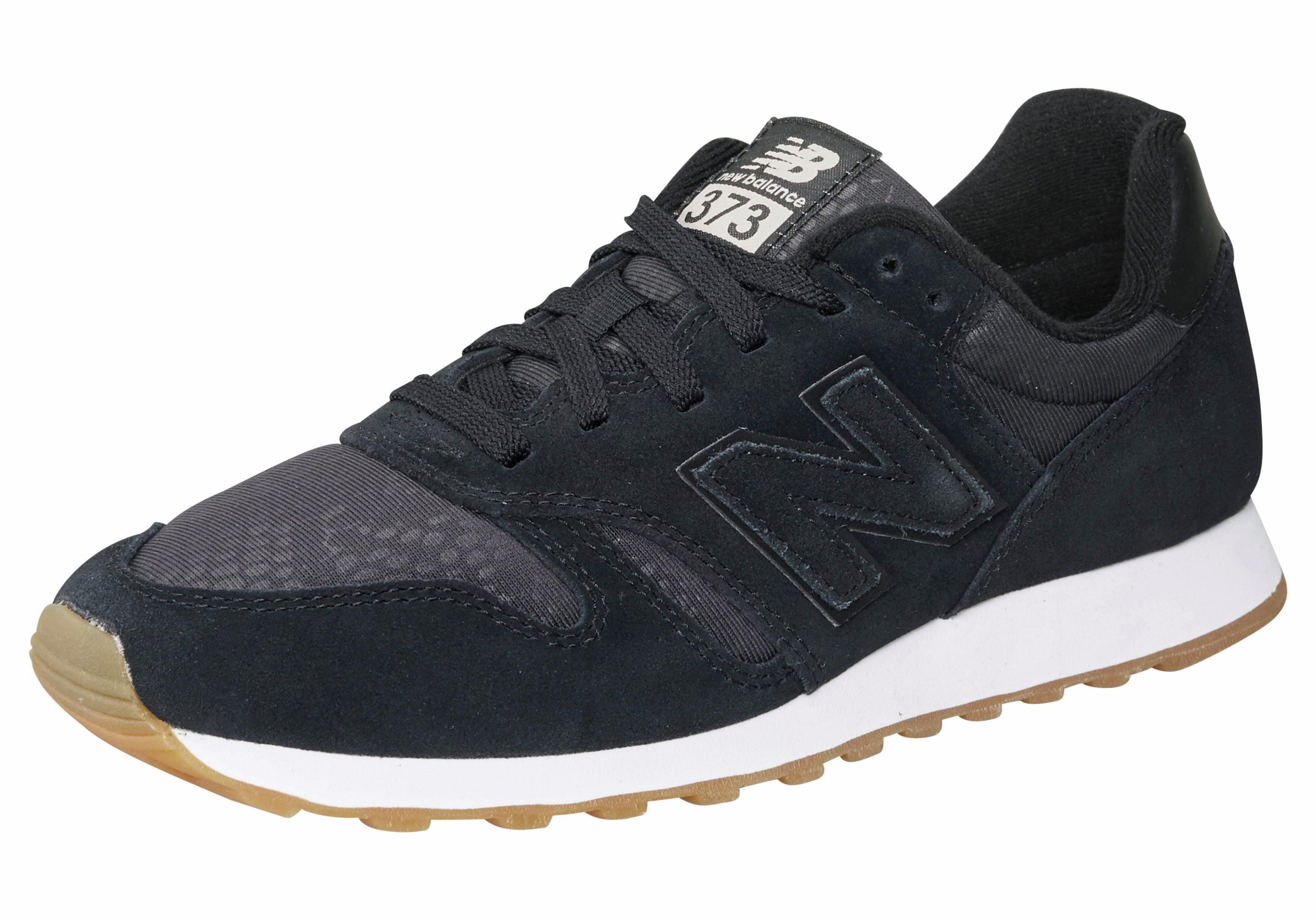 New Balance WL 373 Sneaker online kaufen  schwarz