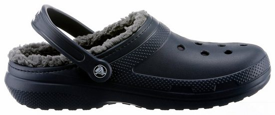 Crocs Mit Kuscheligem Clog Fellimitat Clog« Lined »classic TwwqSrPO0