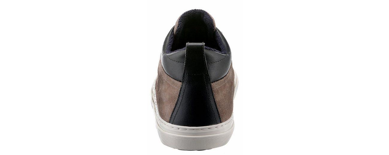 Gant Footwear Marvel Sneaker, im modischen Materialmix