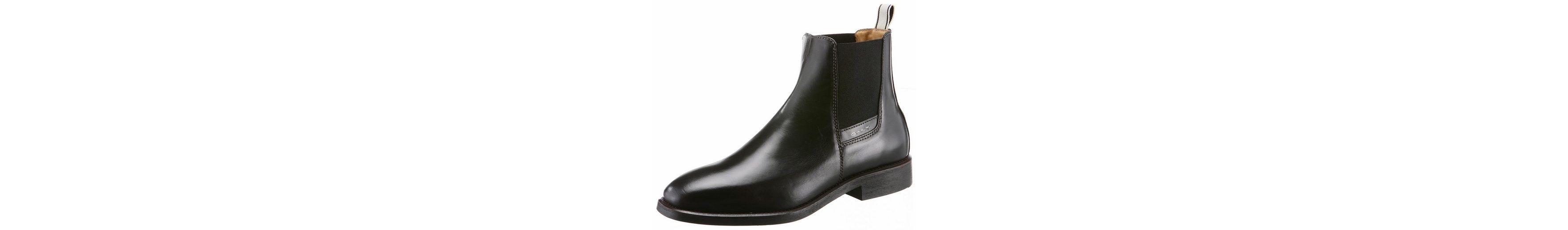 Gant Footwear James Chelseaboots, mit gepolsterter Innensohle