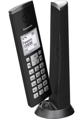 PANASONIC »KX-TGK220« Bevielis DECT-Telefon (Mob...