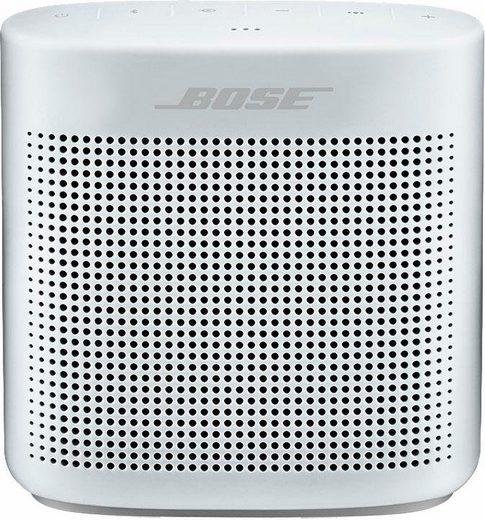 Bose SoundLink Portable-Lautsprecher (Bluetooth, Color Bluetooth® speaker II)