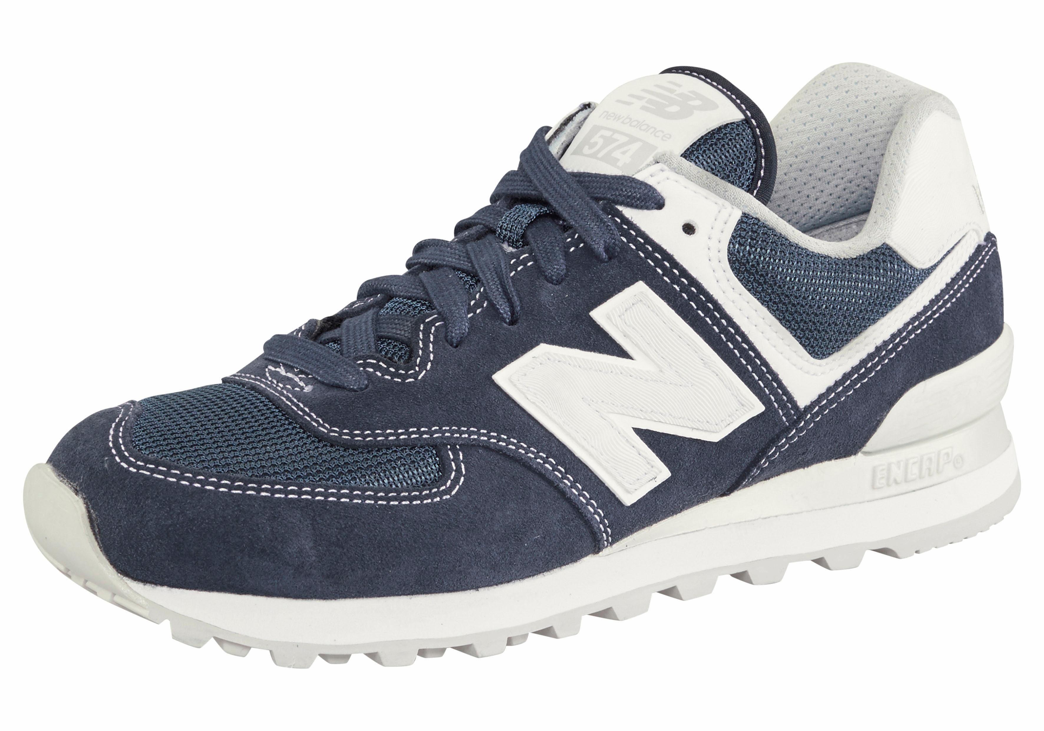 New Balance ML 574 Sneaker online kaufen  navy
