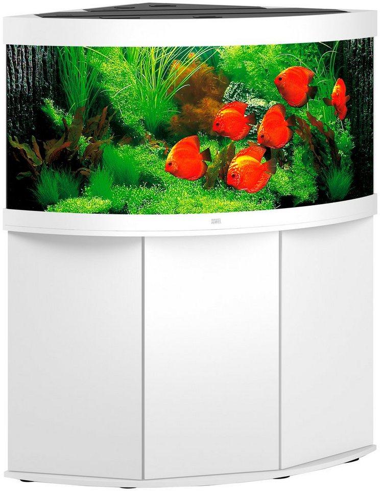 JUWEL AQUARIEN Aquarien-Set »Trigon 350 LED + SBX Trigon 350«, BxTxH: 123x87x138 cm, 350 l - Preisvergleich