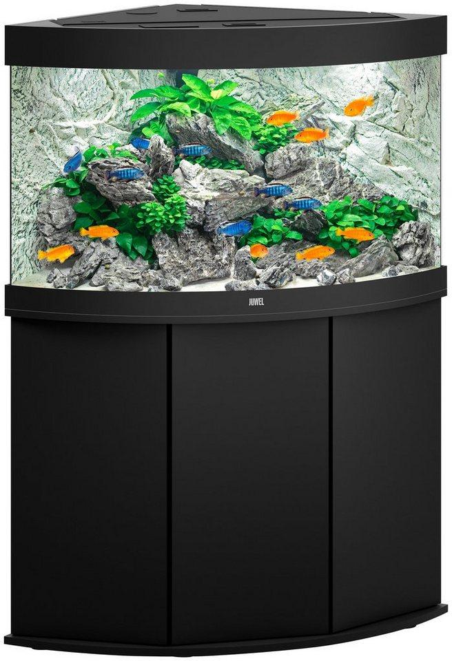 JUWEL AQUARIEN Aquarien-Set »Trigon 190 LED + SBX Trigon 190«, BxTxH: 98,5x70x133 cm, 190 l - Preisvergleich