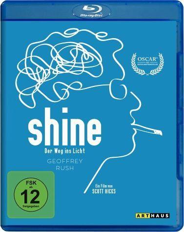 Blu-ray »Shine - Der Weg ins Licht«