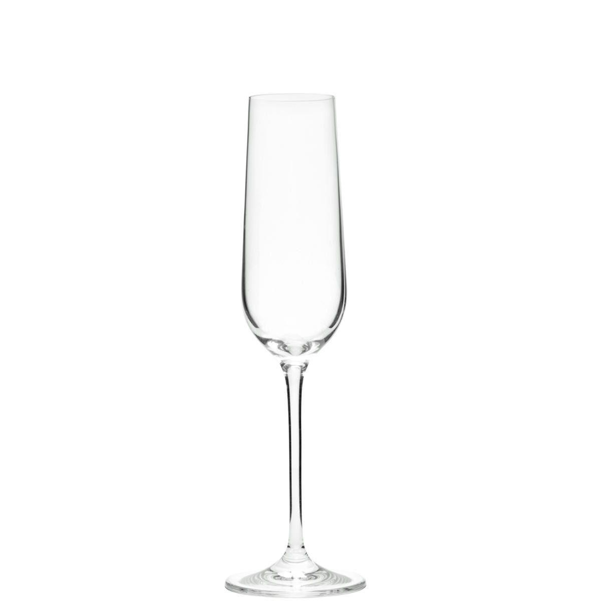 BUTLERS SANTÉ »Champagnerflöte«
