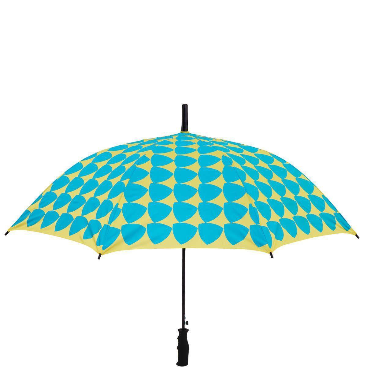 BUTLERS RAIN OR SHINE »Regenschirm Dreiecke«