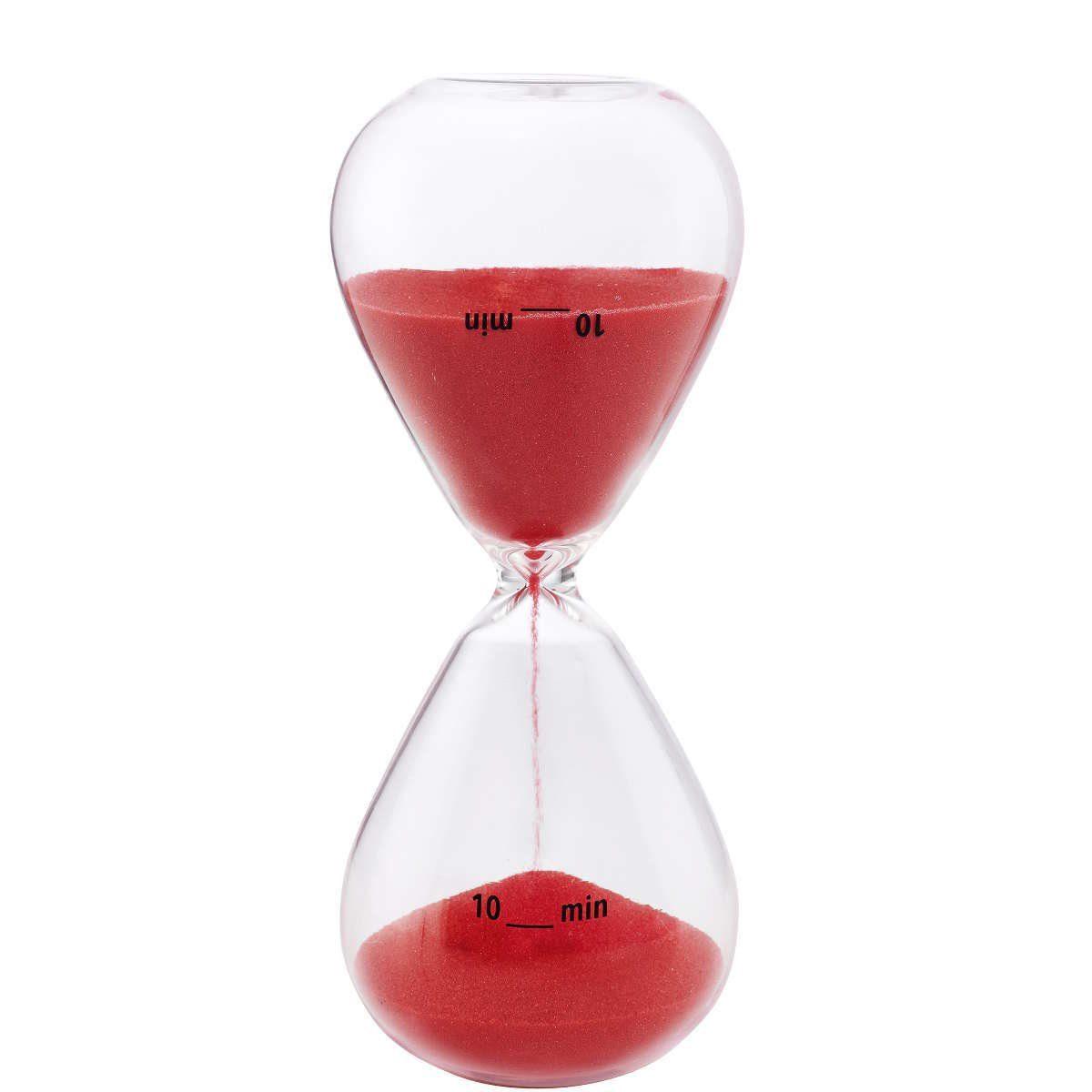 BUTLERS 10 MINUTES »Sanduhr 10 Minuten«
