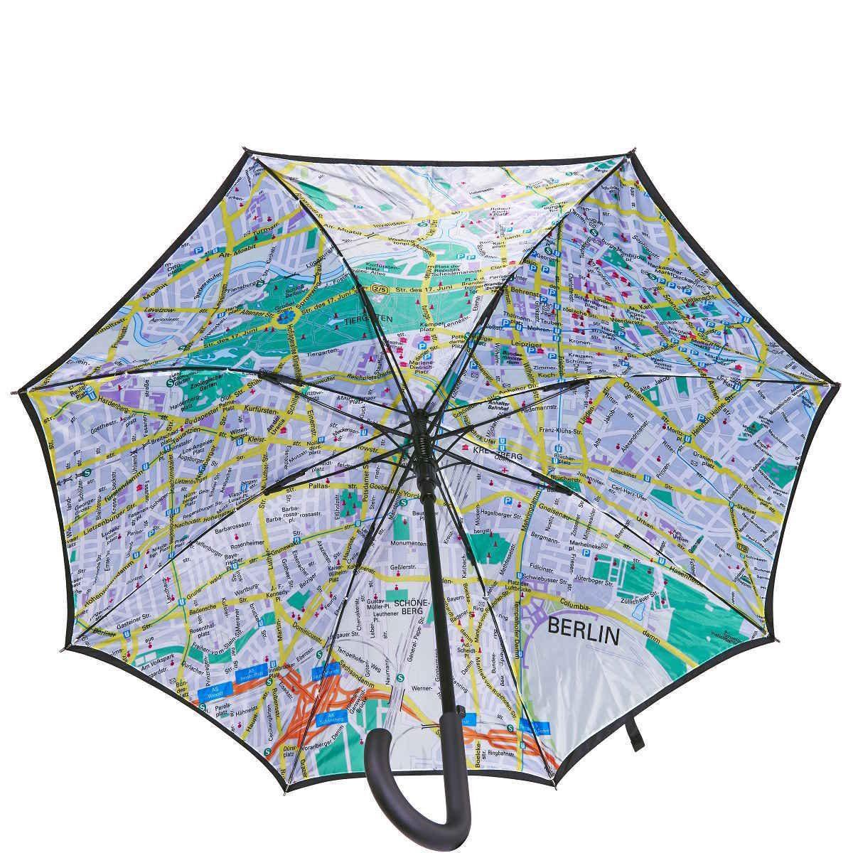 BUTLERS BERLIN »Regenschirm Berlin«