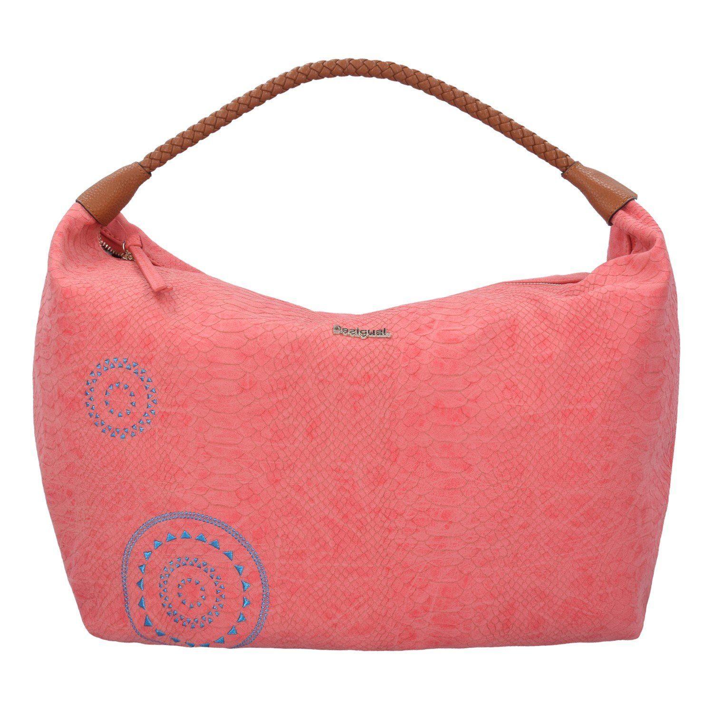 Desigual BOLS Calypso Avignon Shopper Tasche 50 cm