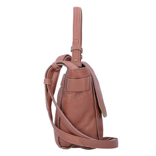 Marc O'Polo Twentyone Messenger Bag Tasche Leder 26 cm