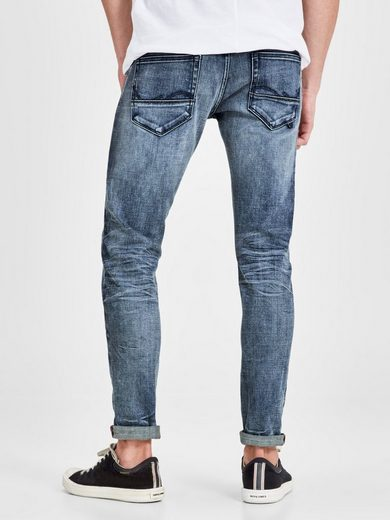 Jack & Jones JJIGLENN JJFOX BL 707 NOOS Slim Fit Jeans