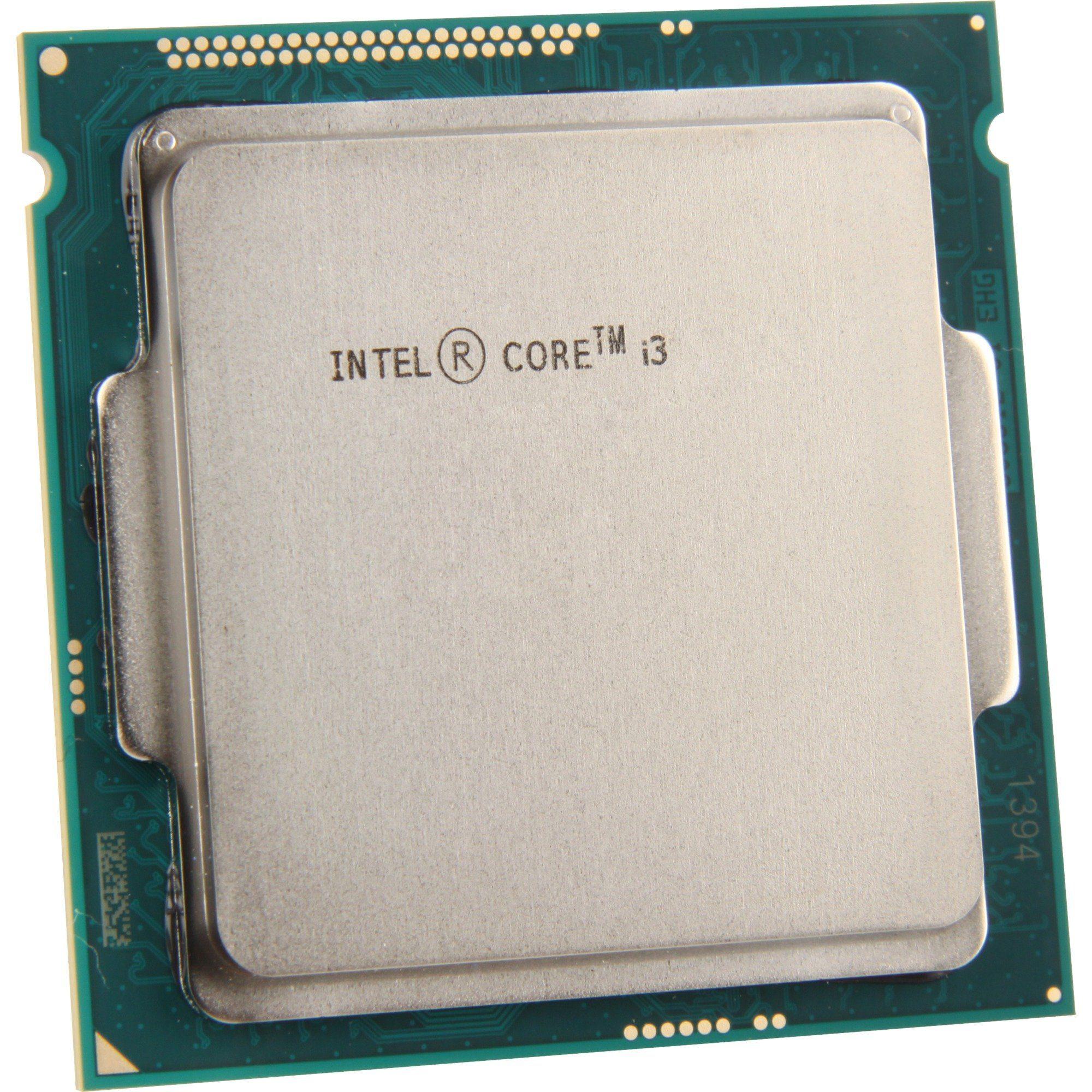Intel® Prozessor »Core i3-7300«