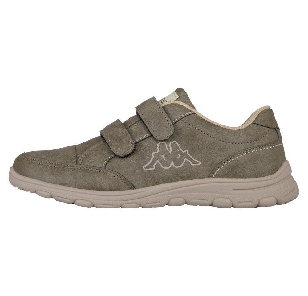 KAPPA Sneaker »COMFIT VELCRO« Sale Angebote Haasow