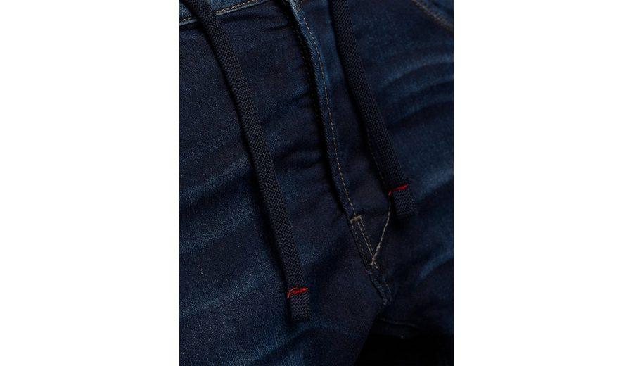 Jack & Jones Simon Clay Bl 666 Slim Fit Jeans Ausgezeichnet Zum Verkauf xt0x920