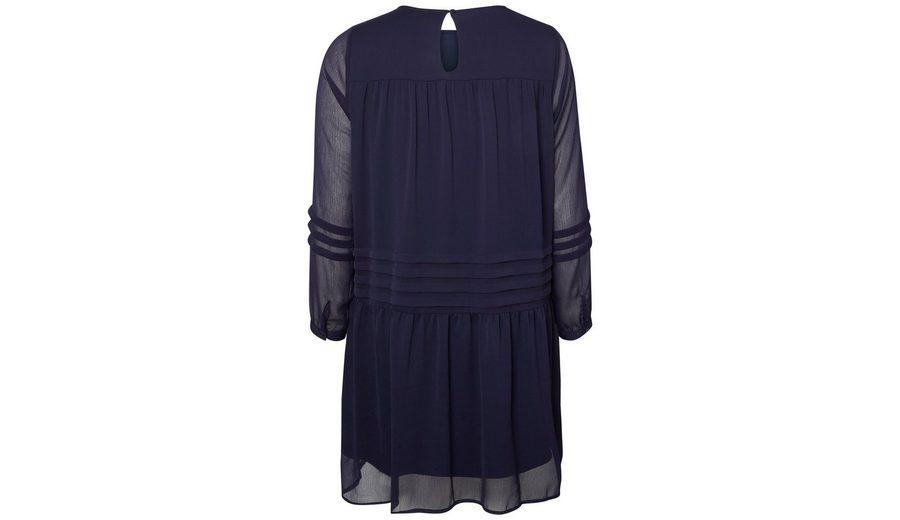 Billig Verkauf Manchester JUNAROSE Langärmeliges Kleid Factory-Outlet-Verkauf Online Verkauf Geniue Händler xSpKbssy