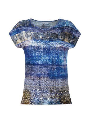 TRIGEMA T-Shirt Marokko