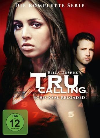 DVD »Tru Calling: Schicksal reloaded! - Die...«