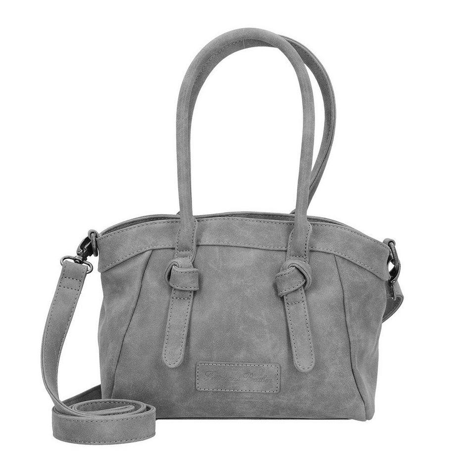 0f2995480feece Fritzi aus Preußen Imke Vintage Handtasche 32 cm