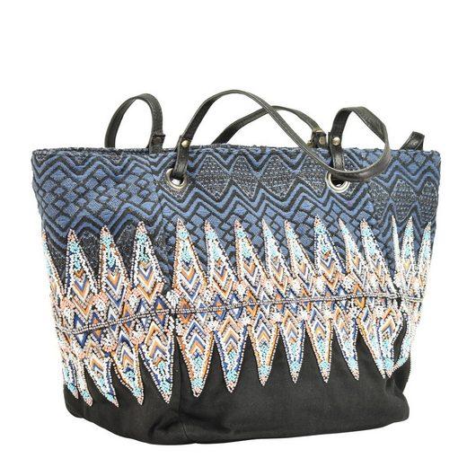Desigual BOLS Capazo Uma Shopper Tasche 26 cm