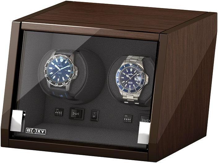 Boxy Uhrenbeweger »Castle, 309384« | Uhren > Uhrenbeweger | Braun | Boxy
