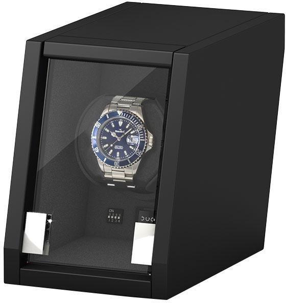 Boxy Uhrenbeweger »Castle, 309398« | Uhren > Uhrenbeweger | Schwarz | Boxy