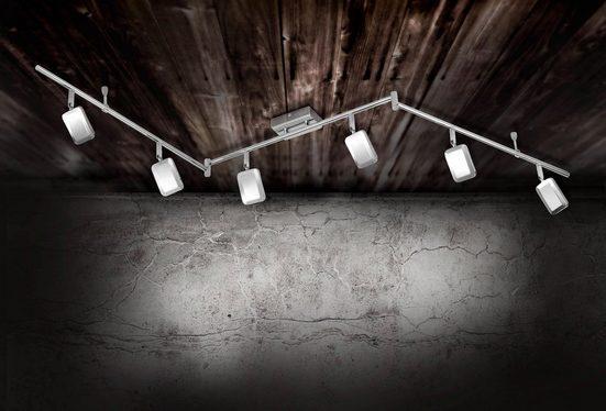 Leuchten Direkt Deckenleuchte »Wella«