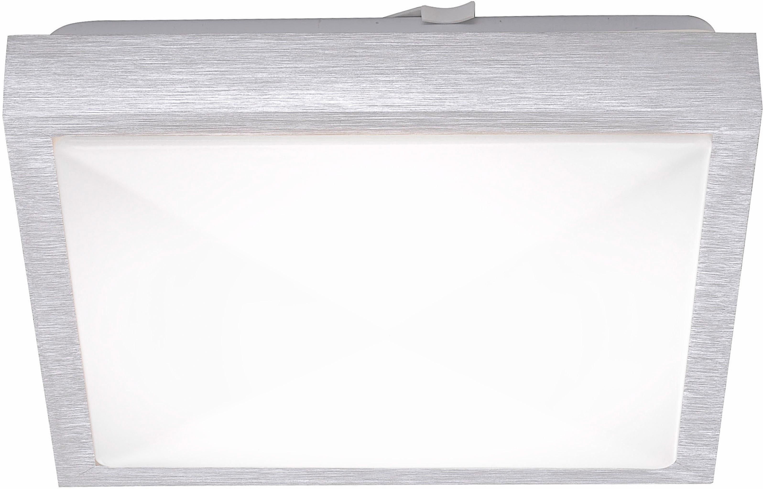 Leuchten Direkt LED Deckenleuchte »WOLOF«