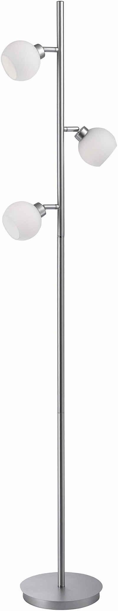 Stehlampen online kaufen moderne stehleuchten otto leuchten direkt stehleuchte 3flg lotta parisarafo Choice Image
