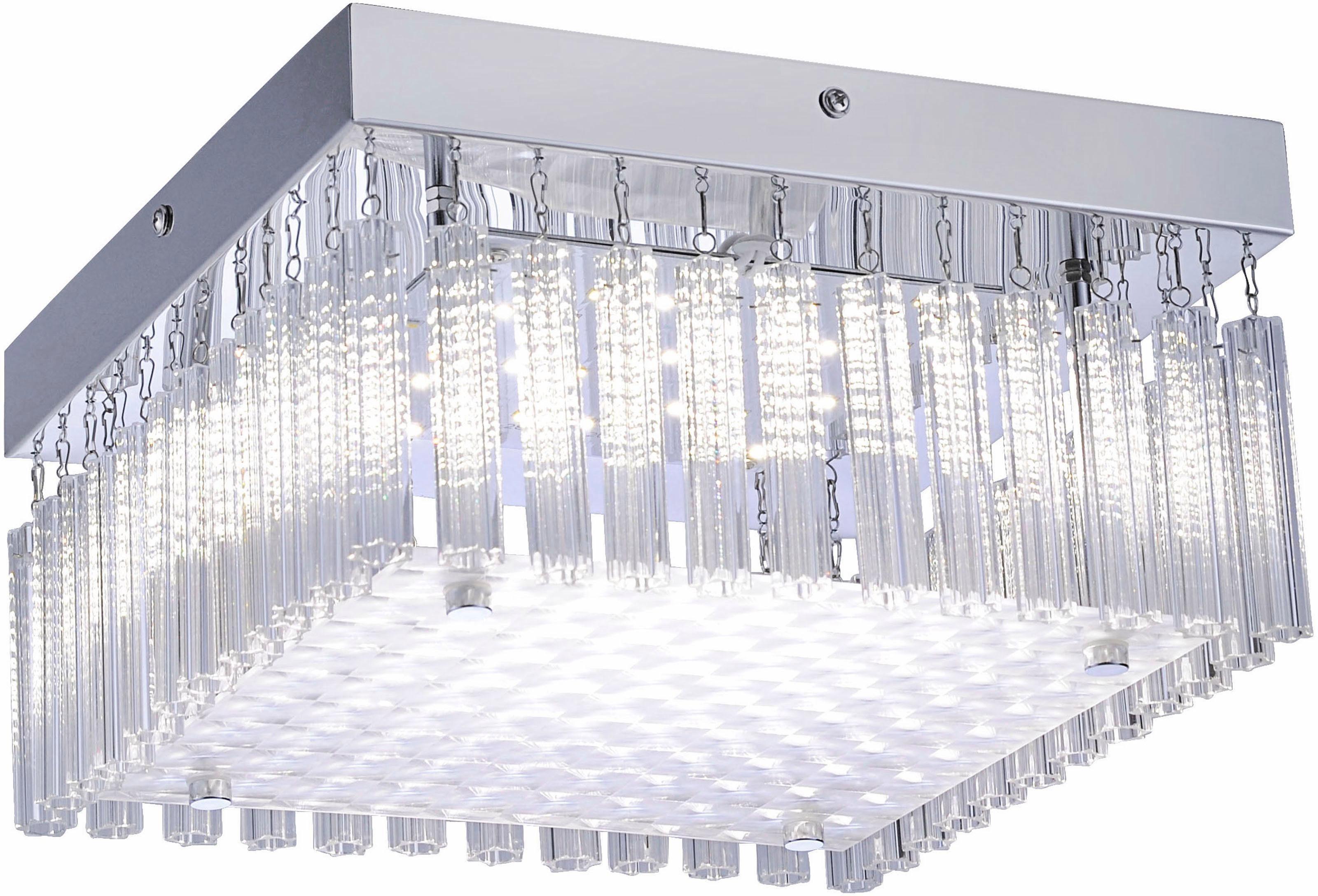 Leuchten Direkt LED Deckenleuchte »LEA«
