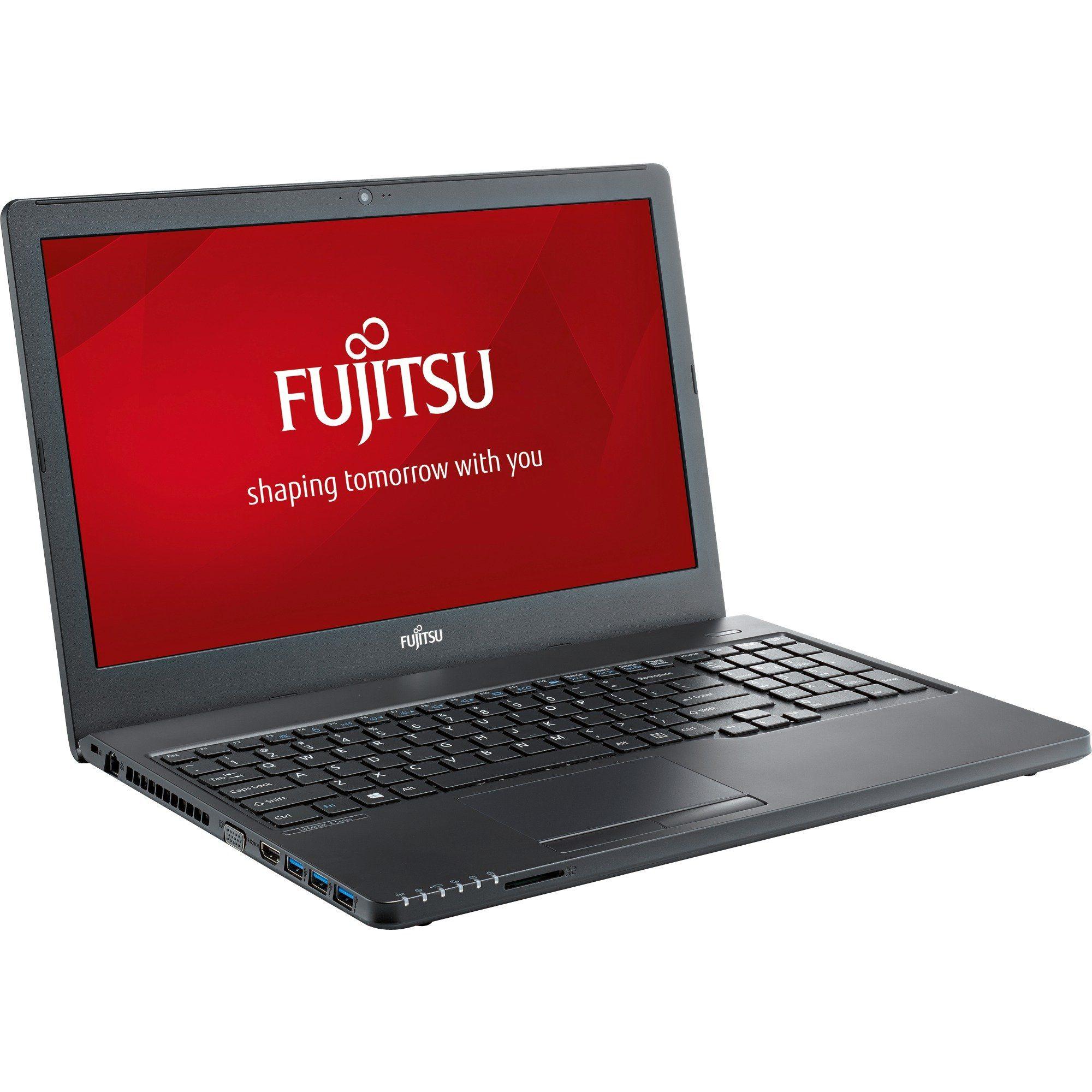 Fujitsu Notebook »LIFEBOOK A555 (VFY:A5550M83A5DE)«