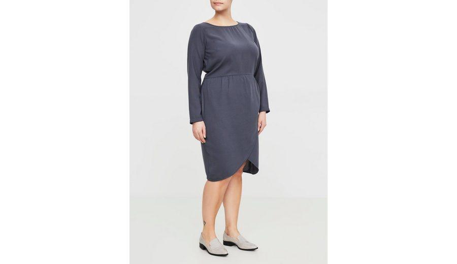 JUNAROSE Langärmeliges Kleid Outlet Beste Geschäft Zu Bekommen Billig Auslass-Angebote Spielraum Footlocker vdV1GGUxx