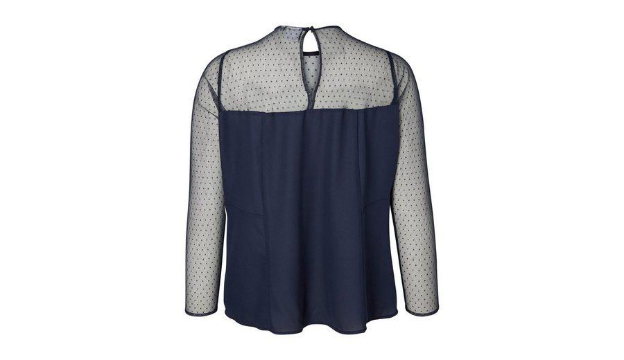 JUNAROSE Peplum- Bluse Kaufen Neueste Exklusive Online Outlet Besten Preise 100% Authentisch Günstiger Preis Am Billigsten vc46nG6