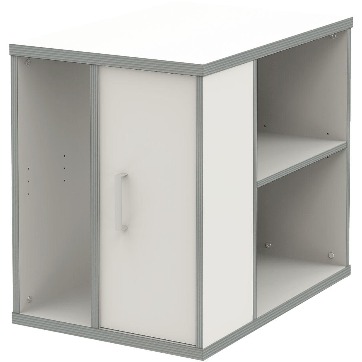 Wellemöbel Standcontainer »Alto« | Büro > Büroschränke > Container | Abs | Wellemöbel