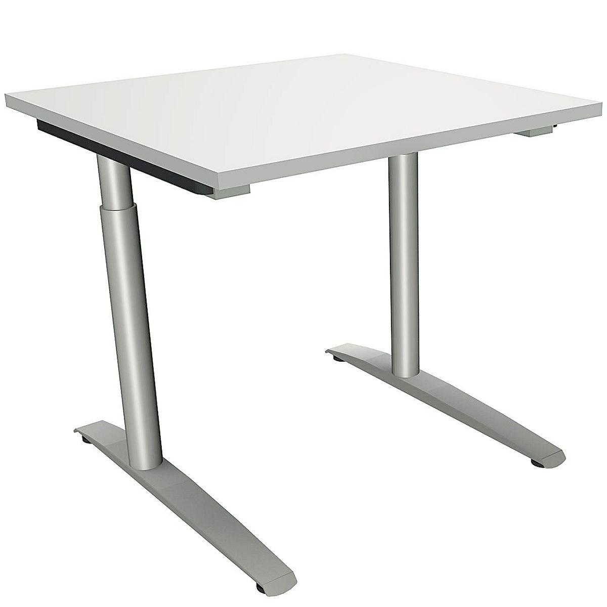 Schreibtisch 80 cm preisvergleich die besten angebote for Schreibtisch 80 cm lang
