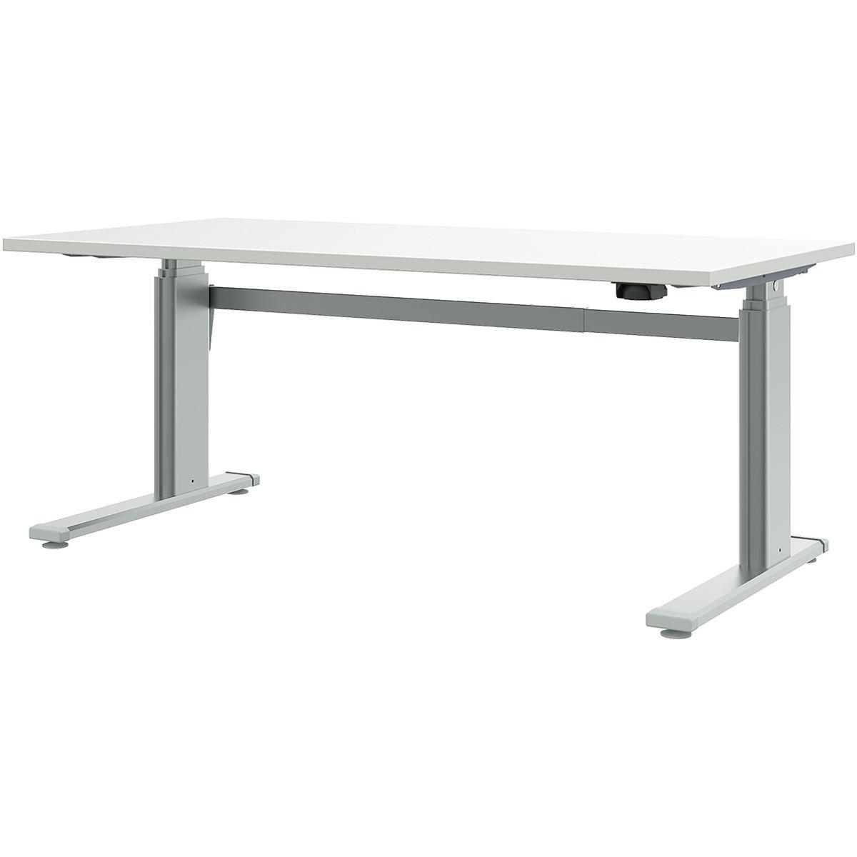 Schreibtisch 120 cm »Easy Up«