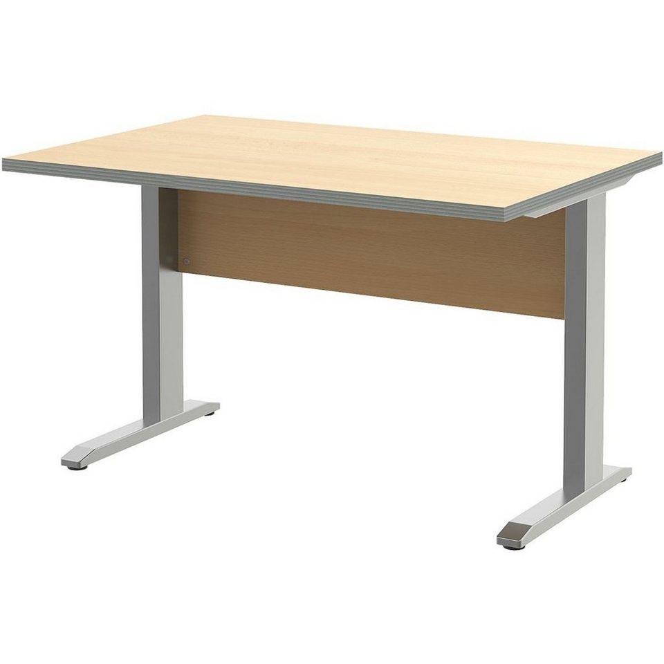 Wellemöbel Schreibtisch 120 cm »Alto« kaufen | OTTO
