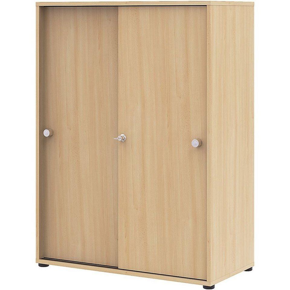 wellem bel schiebet renschrank 80 cm breit 3 oh easy up online kaufen otto. Black Bedroom Furniture Sets. Home Design Ideas