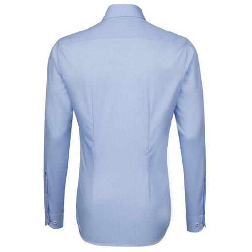 Seidensticker Business Shirt X-slim, Hai-collar