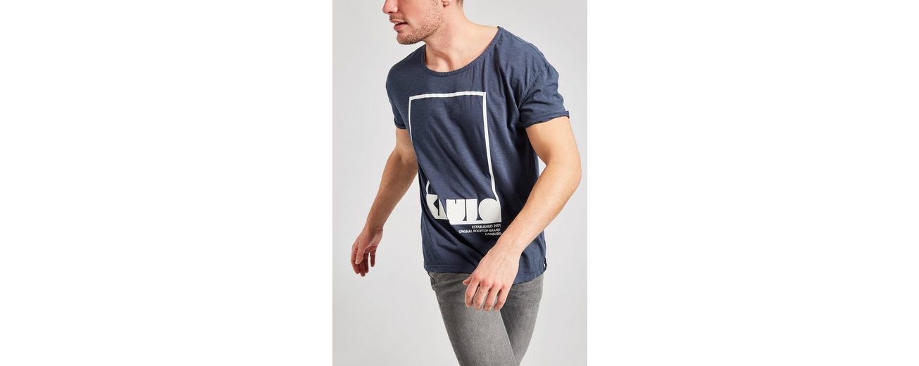 Sneakernews khujo T-Shirt TORY Outlet Online Bestellen Outlet Online-Shop Sehr Günstig Besuchen Online eU3wbmPCm