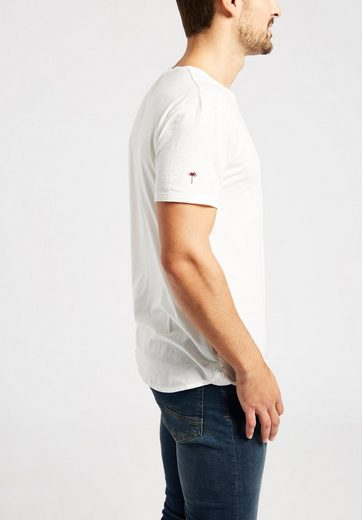 khujo T-Shirt TRIBU