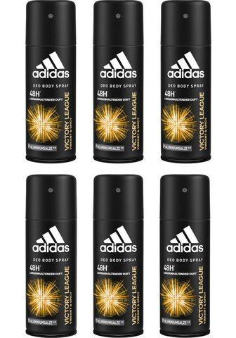 adidas Performance Deo-Spray »Victory League« ekonomiškas...