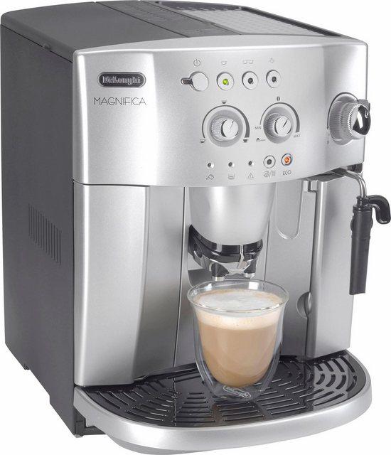 Delonghi De Longhi Kaffeevollautomat ESAM 4008